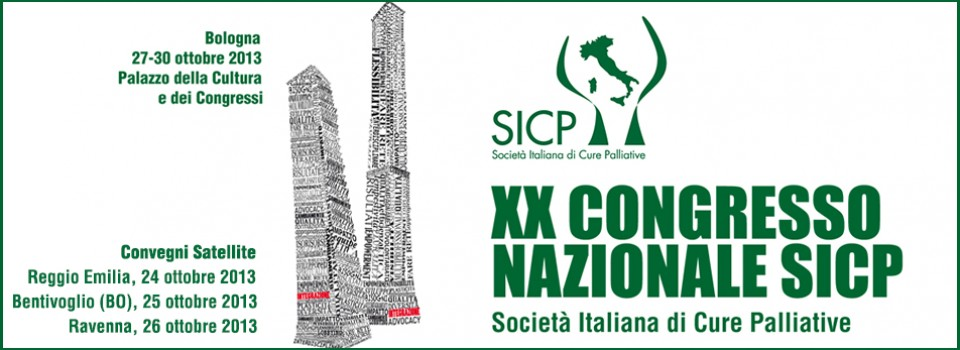Il software interRAI Palliative Care - XX Congresso Nazionale SICP